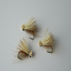 CDC Elk Hair Caddis Dry Fly Barbless