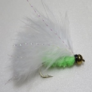 Goldhead Cats whisker lure