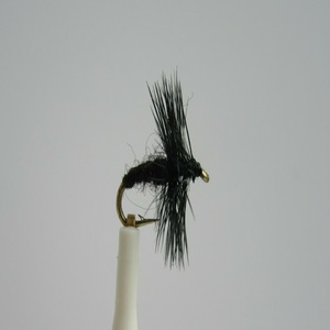 BROWN GOLDHEAD Epoxy Buzzers Fly Fishing Trout Flies various options