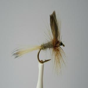 Winged Stonefly Dry Fly